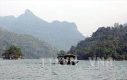 Khai mạc chương trình du lịch 'Qua những miền di sản Việt Bắc' lần thứ IX