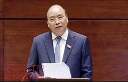 Thủ tướng Nguyễn Xuân Phúc: Chính phủ nỗ lực kéo giảm khoảng cách giàu - nghèo