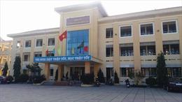 Quảng Bình chú trọng đầu tư nâng cao chất lượng giáo dục toàn diện