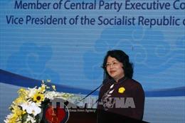 Đại học KHXH&NV - Đại học Quốc gia TP Hồ Chí Minh kỷ niệm 60 năm hình thành và phát triển