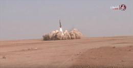 Giải phóng xong thành trì IS cuối cùng, Syria vẫn bị 'giằng xé' chia mảnh