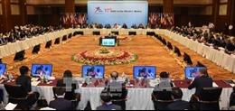 Việt Nam là thành viên năng động và có trách nhiệm của diễn đàn ASEM