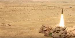 Mãn nhãn với màn hạ gục mục tiêu cách 130 km của 'sát thủ' Iskander-M