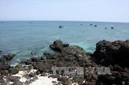 Trao giải Cuộc thi sáng tác ca khúc về biển xanh quê hương