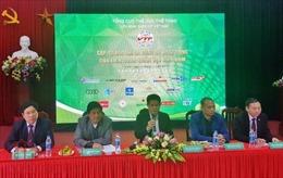 Liên đoàn Quần vợt Việt Nam công bố hệ thống giải đấu năm 2018