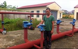 Hà Nội: Nghịch lý gần chục năm chưa xây xong trạm cấp nước sạch