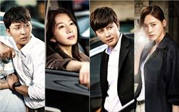 Phim Hàn Quốc 27 tập 'Quý bà cảnh sát' lên sóng HTV2