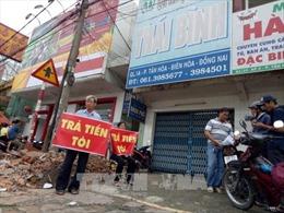 Vi phạm tại Quỹ Tín dụng tại Đồng Nai: Đảm bảo quyền lợi hợp pháp của người gửi tiền