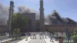 Dư luận lên án vụ tấn công đền thờ Hồi giáo tại Ai Cập khiến 200 người chết