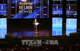 Liên hoan Phim Việt Nam lần thứ 21 sẽ diễn ra tại Bà Rịa - Vũng Tàu