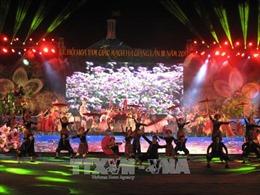 Quyến rũ Lễ hội hoa Tam giác mạch 2017 trên Cao nguyên đá Đồng Văn