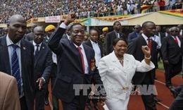 Thế giới tuần qua: Chuyển giao quyền lực tại Zimbabwe, nội chiến Syria có thể sớm chấm dứt