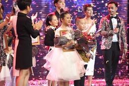Hành trình 'lột xác' của Ngọc Ánh- quán quân Giọng hát Việt nhí qua các ca khúc