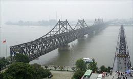 Triều Tiên và Trung Quốc nối lại nhiều tuyến du lịch