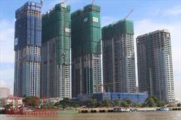 TP Hồ Chí Minh thí điểm cấp phép xây dựng liên thông một cửa trong vòng 42 ngày