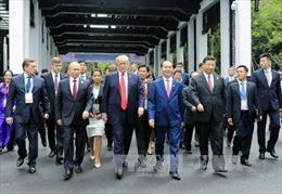 Bài viết của Chủ tịch nước Trần Đại Quang về thành công của Năm APEC 2017