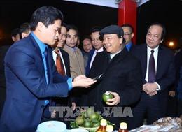 Thủ tướng Nguyễn Xuân Phúc tham quan Không gian văn hóa - du lịch tỉnh Hà Giang