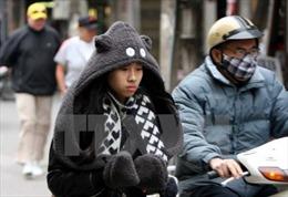Ngày 27/11: Miền Bắc tiếp tục rét, miền Trung có nơi mưa rất to