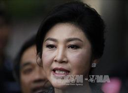 Thái Lan truy nã cảnh sát giúp cựu Thủ tướng Yingluck bỏ trốn