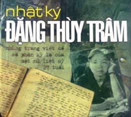Chuyện về cuốn nhật ký sau 35 năm lưu lạc