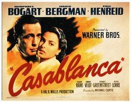 'Casablanca' - Câu chuyện tình yêu còn mãi