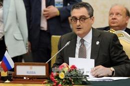 Nga đề xuất kế hoạch 3 giai đoạn nhằm giải quyết căng thẳng trên bán đảo Triều Tiên