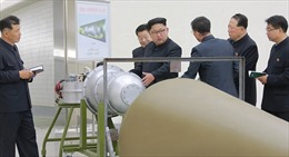 Triều Tiên quyết đương đầu với Mỹ bằng hạt nhân