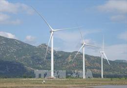 Gần 1.500 tỷ đồng xây dựng nhà máy điện gió Bình Đại, Bến Tre