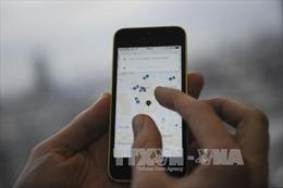 Uber cam kết thay đổi cách thức kinh doanh sau vụ bê bối mới