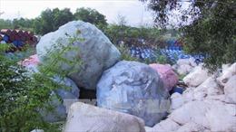 Ngăn ngừa vận chuyển xuyên biên giới trái phép chất thải nguy hại