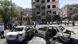 Viễn cảnh hình thành IS 2.0 và al-Qaeda 3.0