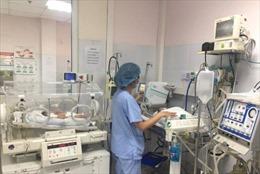 Bệnh viện Nhi Trung ương triển khai khám chữa bệnh từ xa theo hình thức trực tuyến