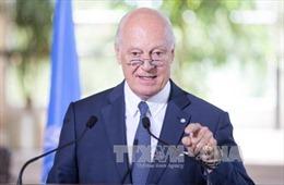 Chính phủ Syria xác nhận tham gia hòa đàm tại Geneva