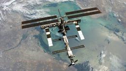 Tìm thấy vi khuẩn sống bí ẩn trên trạm ISS