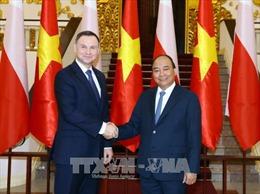 Tìm kiếm cơ chế hợp tác hiệu quả hơn giữa Việt Nam và Ba Lan