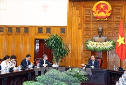 Thủ tướng gợi ý Italia cần đẩy mạnh đầu tư vào Việt Nam