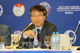 Bế mạc Hội thảo quốc tế lần thứ 9 về Biển Đông