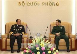 Hải quân Việt Nam và Indonesia tăng cường hợp tác sâu rộng