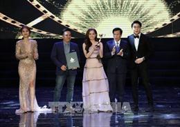 Bốn giải Bông sen Vàng tại Liên hoan phim Việt Nam lần thứ 20