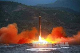 Tình báo Hàn Quốc không loại trừ khả năng Triều Tiên thử hạt nhân