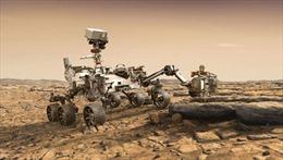 NASA phát triển tàu tự hành thế hệ mới thám hiểm sao Hỏa