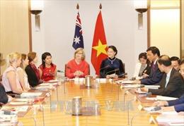 Chương trình Colombo mới góp phần thiết thực vun đắp quan hệ Việt Nam - Australia