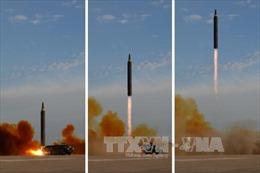 Giới chuyên gia nhận định tên lửa chưa hoàn thiện kỹ thuật