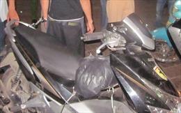 Triệt phá băng nhóm trộm cắp và tiêu thụ xe gian tại TP Hồ Chí Minh