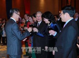 Đưa quan hệ hợp tác Việt Nam - Lào ngày càng đi vào chiều sâu