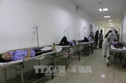 Thành phố Hồ Chí Minh: 92 công nhân nhập viện nghi do ngộ độc thực phẩm