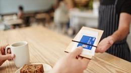 Lượng người dùng thẻ Visa mua sắm trực tuyến trong ngày hội Online Friday tăng mạnh