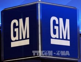 GM thu hồi hơn 1 triệu xe tại thị trường Trung Quốc