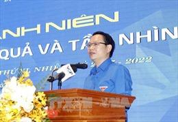 Tọa đàm thanh niên 'APEC Việt Nam 2017 - Kết quả và tầm nhìn'