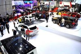 Thuế nhập khẩu ô tô giảm không tác động lớn đến thu ngân sách